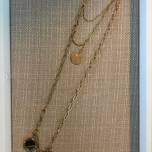 Jewelry - Dez layered necklace 4 in 1
